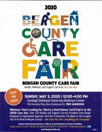 Bergen County Care Fair