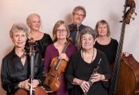 The Leonia Chamber Musicians Society, Inc.: Latin American Flavor
