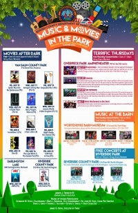 Terrific Thursdays - Free Thursday Concert Series: Cameos