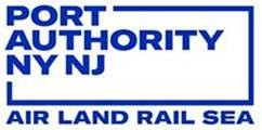 port authority logo